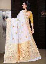 Fancy Festival Classic Designer Saree