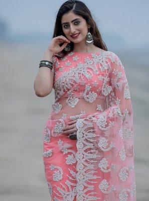 Fancy Festival Trendy Saree