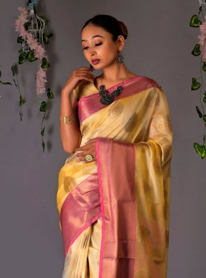 Fancy Trendy Saree