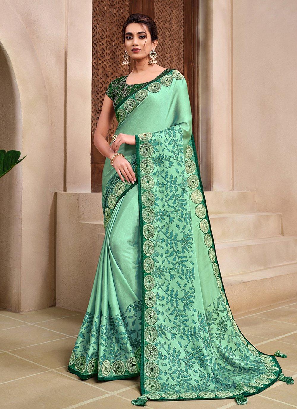 Georgette Classic Designer Saree