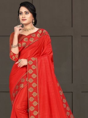Lace Festival Contemporary Saree