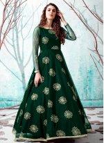 Net Designer Gown