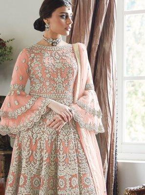 Net Designer Palazzo Suit