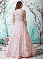 Net Festival Designer Gown