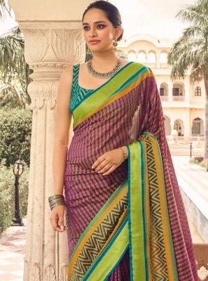 Patola Silk  Ceremonial Designer Traditional Saree