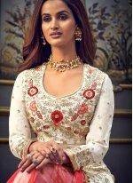 Pure Silk Bollywood Salwar Kameez