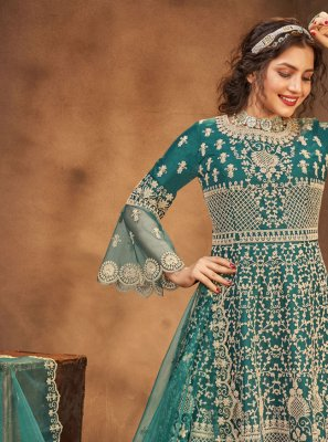 Rama Ceremonial Designer Pakistani Salwar Suit