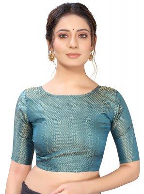 Rama Color Designer Blouse