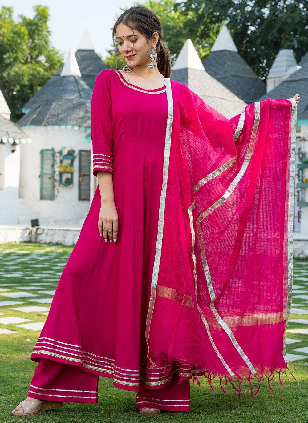 Rani Fancy Designer Suit