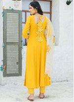 Rayon Designer Suit