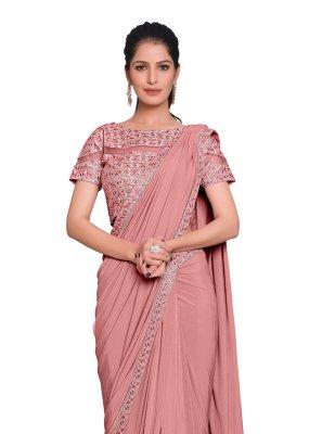 Resham Ceremonial Designer Saree
