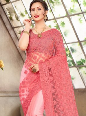 Resham Traditional Saree