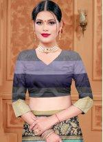 Silk Ceremonial Classic Designer Saree