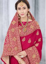 Silk Designer Traditional Saree
