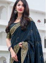 Silk Designer Traditional Saree