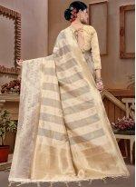 Silk Weaving Designer Saree