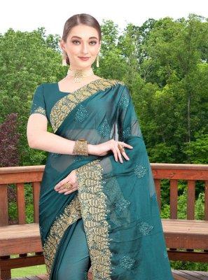 Traditional Saree For Festival