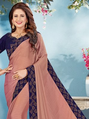 Trendy Saree For Wedding