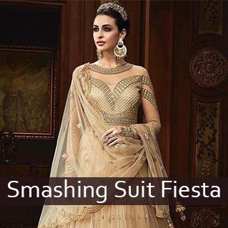 Smashing Salwar Suits
