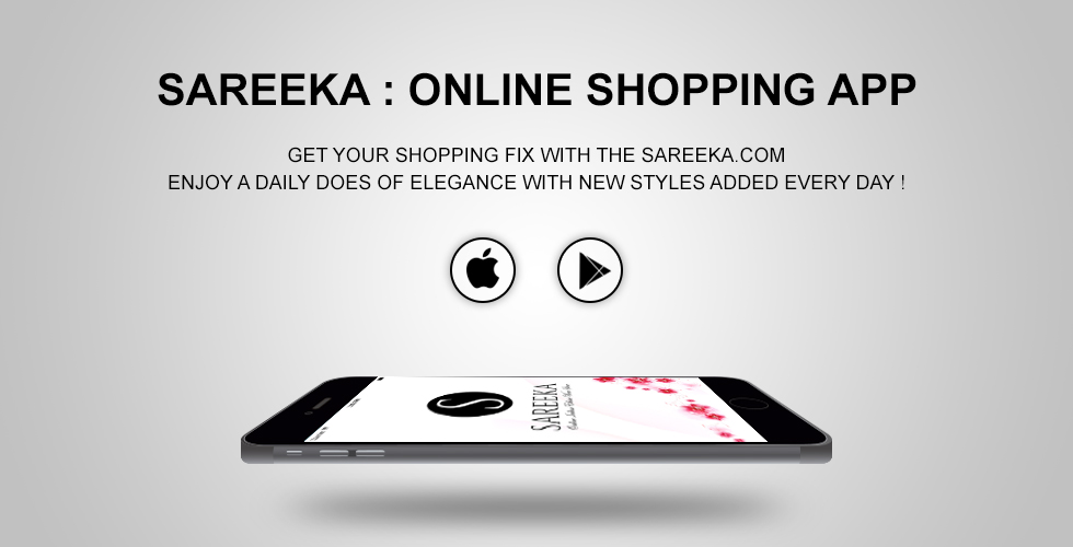 Download Sareeka Mobile App